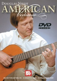 American Virtuoso available at Guitar Notes.