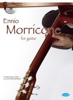 Ennio Morricone for Guitar (Marchione) available at Guitar Notes.