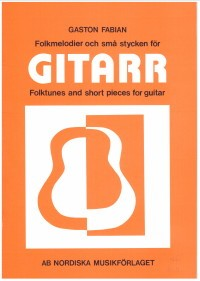 Folktunes and short pieces for guitar available at Guitar Notes.