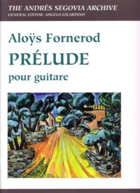 Prelude (Biscaldi/Gilardino) available at Guitar Notes.