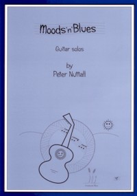 Moods n' Blues available at Guitar Notes.