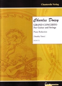 Grand Concerto [GPR] available at Guitar Notes.