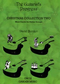 Christmas Collection 2 [2-4gtr] available at Guitar Notes.