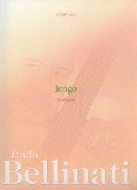 Jongo available at Guitar Notes.