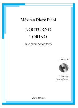 Nocturno-Torino [BCD] available at Guitar Notes.