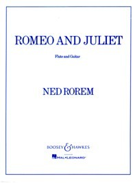 Romeo and Juliet available at Guitar Notes.