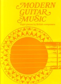 Modern Guitar Music available at Guitar Notes.