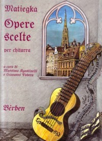 Opere scelte(Agostinelli/Podera) available at Guitar Notes.