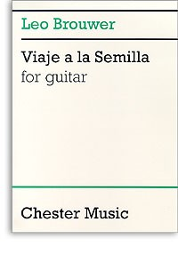 Viaje a la Semilla available at Guitar Notes.
