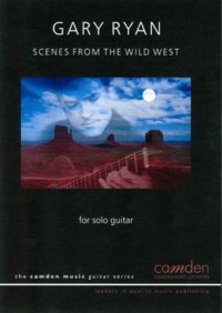 Scenes from the Wild West available at Guitar Notes.