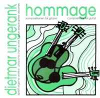 Hommage available at Guitar Notes.