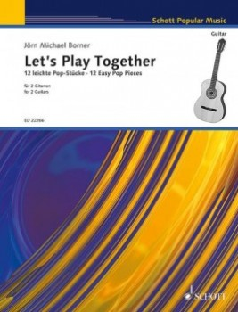 Let's Play Together available at Guitar Notes.
