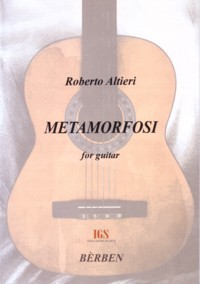Matamorfosi available at Guitar Notes.