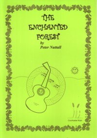 The Enchanted Forest available at Guitar Notes.