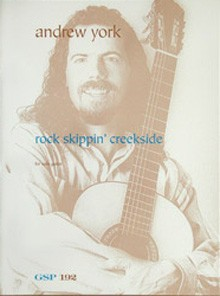 Rock Skippin' Creekside available at Guitar Notes.
