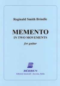 Memento available at Guitar Notes.