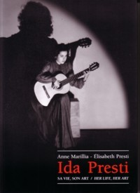 Ida Presti: Her Life, Her Art available at Guitar Notes.