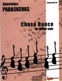 Chase Dance available at Guitar Notes.
