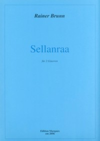 Sellanraa available at Guitar Notes.