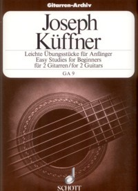 Easy Studies, op.168(Gotze) available at Guitar Notes.