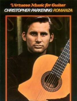 Romanza available at Guitar Notes.