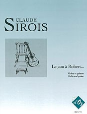 Le jam a Robert available at Guitar Notes.