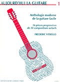 Aujourd'hui la guitare, Vol.1 available at Guitar Notes.