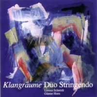 Klangraume available at Guitar Notes.