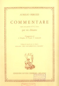 Commentare available at Guitar Notes.