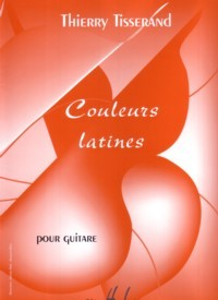 Couleurs latines available at Guitar Notes.