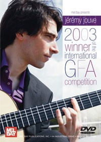 2003 GFA Winner available at Guitar Notes.