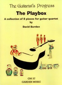 The Playbox available at Guitar Notes.