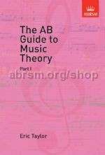 The AB Guide to Music Theory, Part 1 available at Guitar Notes.