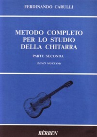 Metodo completo per chitarra, Vol.2 available at Guitar Notes.