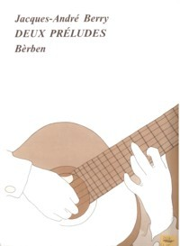 Deux Preludes available at Guitar Notes.