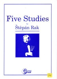 Five Studies available at Guitar Notes.