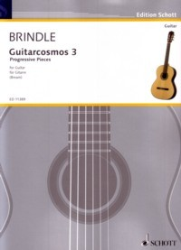 Guitarcosmos 3 available at Guitar Notes.