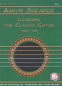 Learning the Classic Guitar, Part 2 available at Guitar Notes.