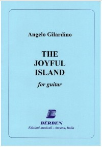 The Joyful Island [2016] available at Guitar Notes.