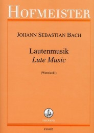 Lute Music (Wensiecki) available at Guitar Notes.