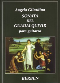 Sonata del Guadalquivir [2004] available at Guitar Notes.