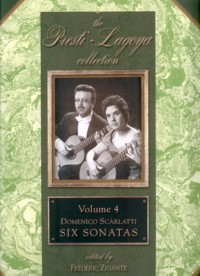 Presti-Lagoya Collection: Vol.4 available at Guitar Notes.