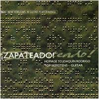 Zapateado!  available at Guitar Notes.