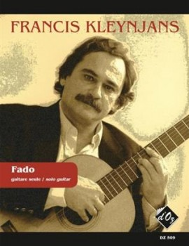 Fado op.191 available at Guitar Notes.