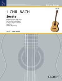 Sonata, op.16/4(Ragossnig)  available at Guitar Notes.