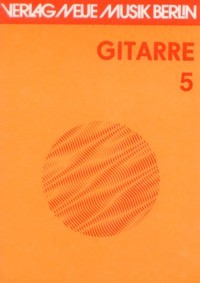 Gitarre 5 available at Guitar Notes.