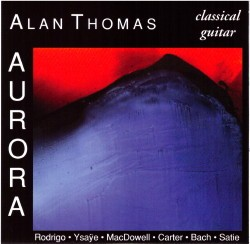 Aurora available at Guitar Notes.