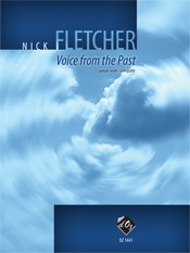 Voice from the Past available at Guitar Notes.