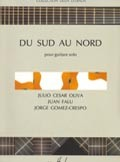 Du Sud au Nord available at Guitar Notes.