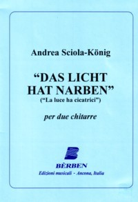 Das Licht hat Narben available at Guitar Notes.